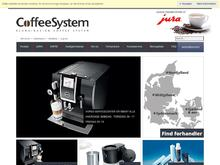 Scandinavian Coffeesystem ApS
