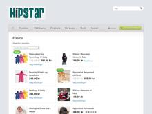 Hipstar v/Maria Lundbye Thebigpicture