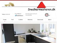 Snedkermester Tom Christiansen ApS
